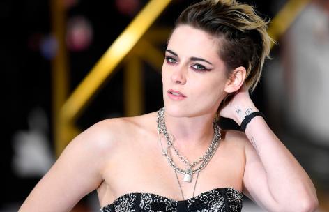 """El cineasta chileno Pablo Larraín dirigirá a Kristen Stewart encarnando a Lady Di en el drama """"Spencer"""""""