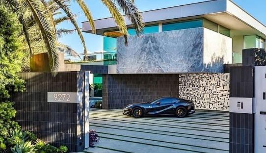 Fotos | Así es la lujosa mansión valuada en 52 millones de dólares que adquirió LeBron James