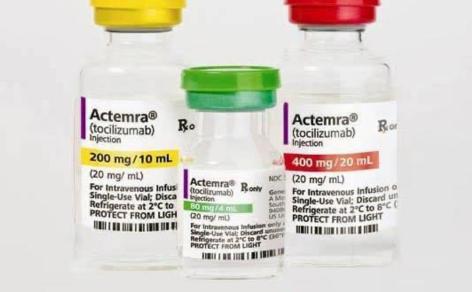 Qué es el Tocilizumab y por qué médicos mexicanos lo ven como una alternativa para tratar el COVID-19