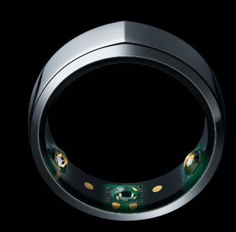 Así es el anillo que usará la NBA en Disney para detectar el Covid-19