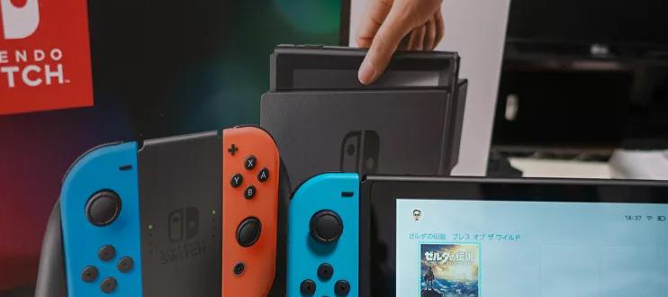 Nintendo admite que 300.000 cuentas de Switch han sido atacadas por 'hackers'