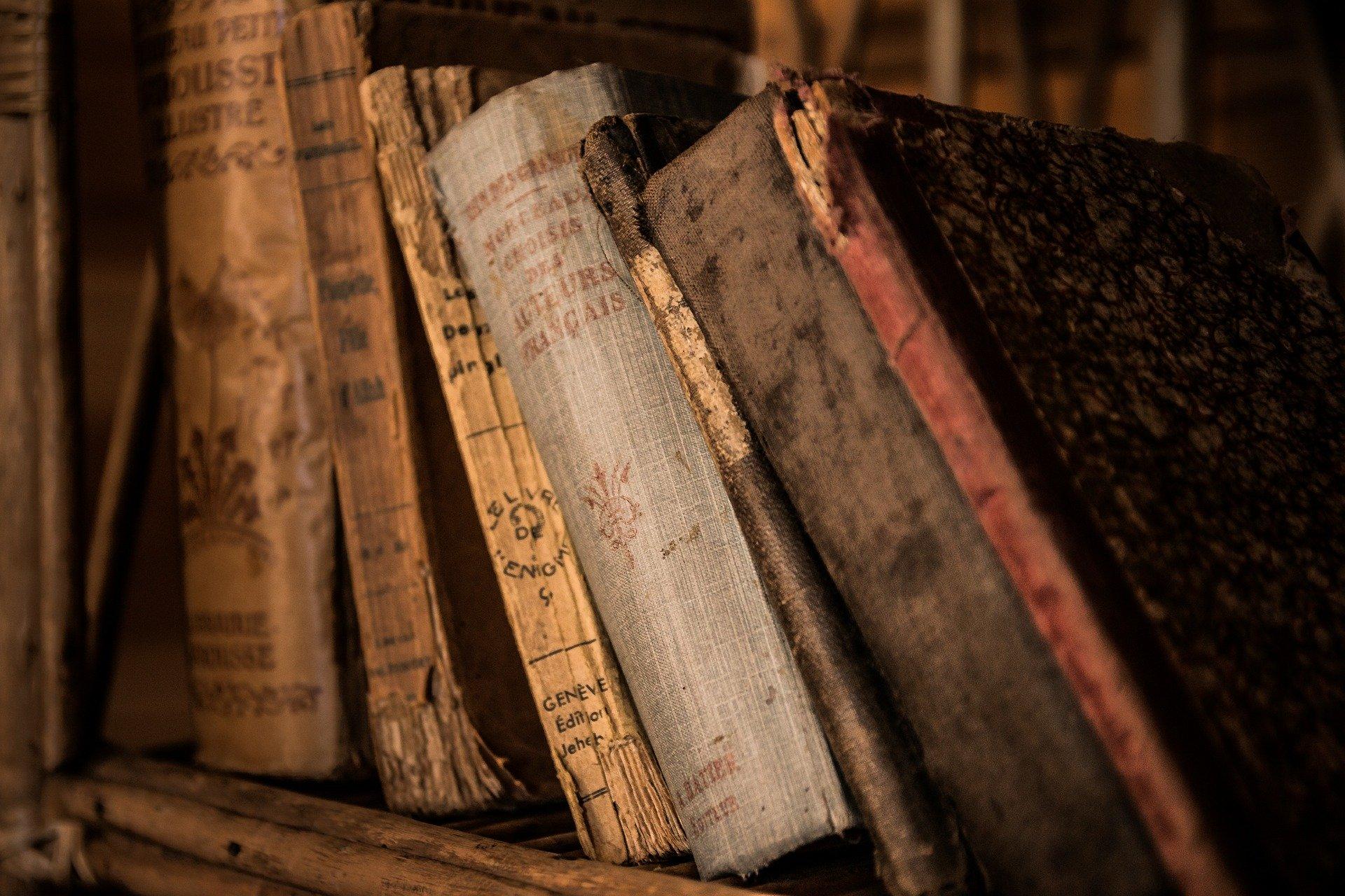 Procuraduría invita a donar libros para bibliotecas de centros penitenciarios