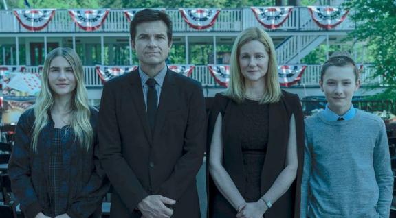 """Netflix anunció que """"Ozark"""" tendrá una cuarta y última temporada de 14 capítulos"""