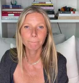 Gwyneth Paltrow y sus nuevas velas con olor a sus orgasmos