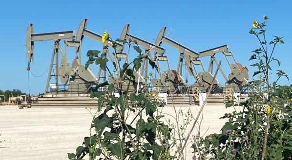 El petróleo Brent supera los 40 dólares por barril por primera vez desde marzo