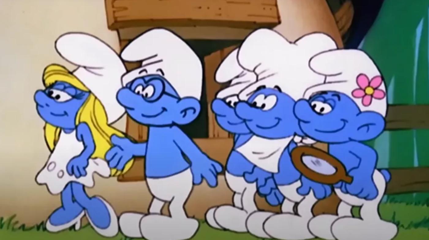 El Día de los Pitufos: cinco curiosidades de los gnomos azules que quizás no conocías