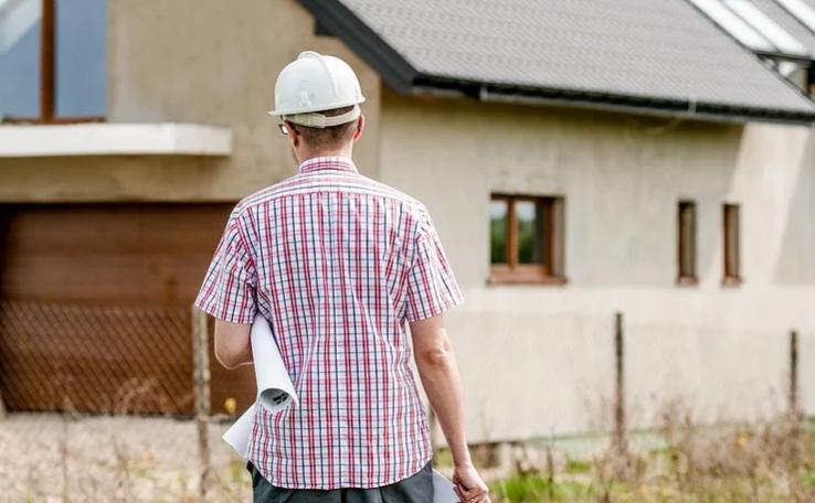 Constructores de viviendas valoran acción de la Alcaldía de SDN contra invasores de terrenos públicos