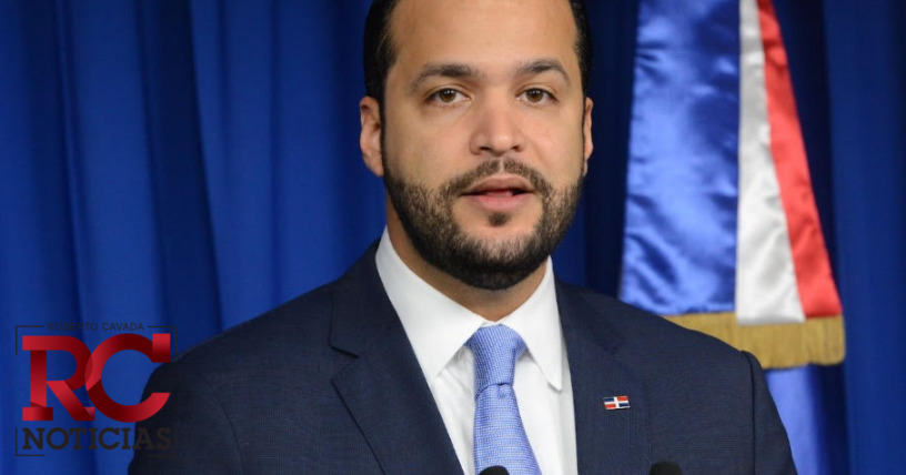 Rafael Paz afirma es delicada decisión de Luis Abinader de no permitir inversión China en áreas estratégicas
