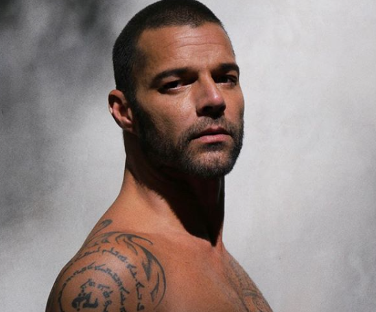 """Ricky Martin: """"Soy una amenaza para EE.UU por latino, homosexual y casado con un hombre árabe"""""""