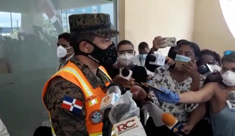 Video | Defensa Civil planea identificar nuevos albergues tras inicio de temporada ciclónica en tiempos de coronavirus