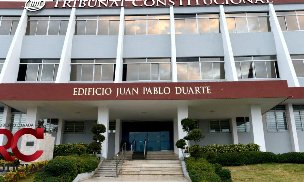 TC conoció y decidió expedientes sobre recurso de revisión constitucional de sentencia de amparo