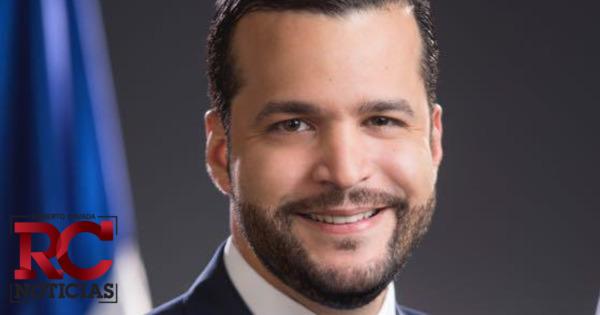 Rafael Paz afirma encuestas lo colocan por encima de la oposición