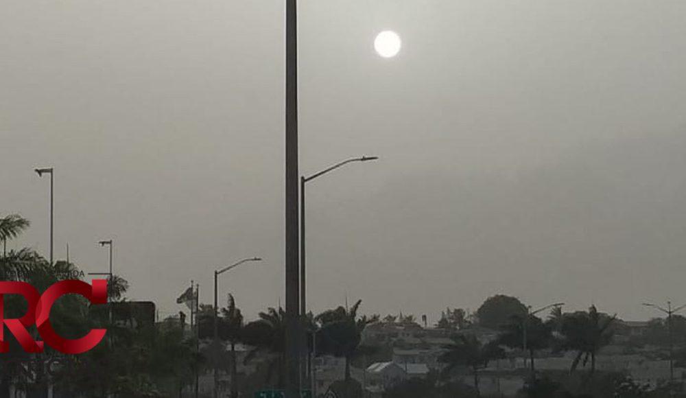 Lo bueno y lo malo que trae el Polvo del Sahara