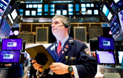 Wall Street: el índice Dow Jones cerró con una fuerte caída del 6,9% en medio de las preocupaciones sobre el futuro de la economía y una segunda ola de coronavirus