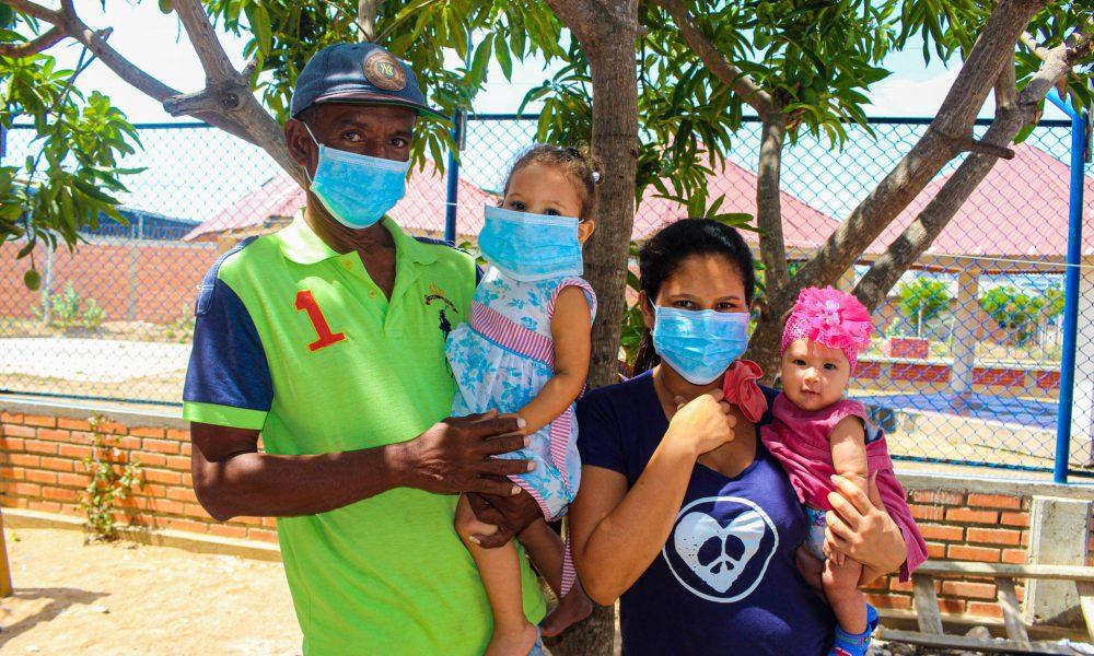 El hambre aumenta a medida que casos de covid-19 se disparan en América Latina