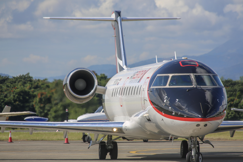 Air Century anuncia reinicio de operaciones y alianza con Discover Cars.