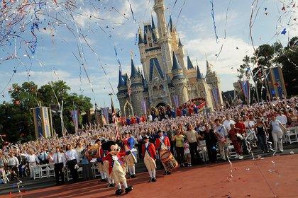 Disney confirmó la reapertura de sus parques en Florida para este sábado