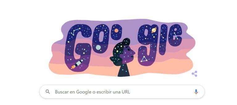 Dilhan Eryurt: quién fue la astrofísica a la cual Google le rinde homenaje con su doodle