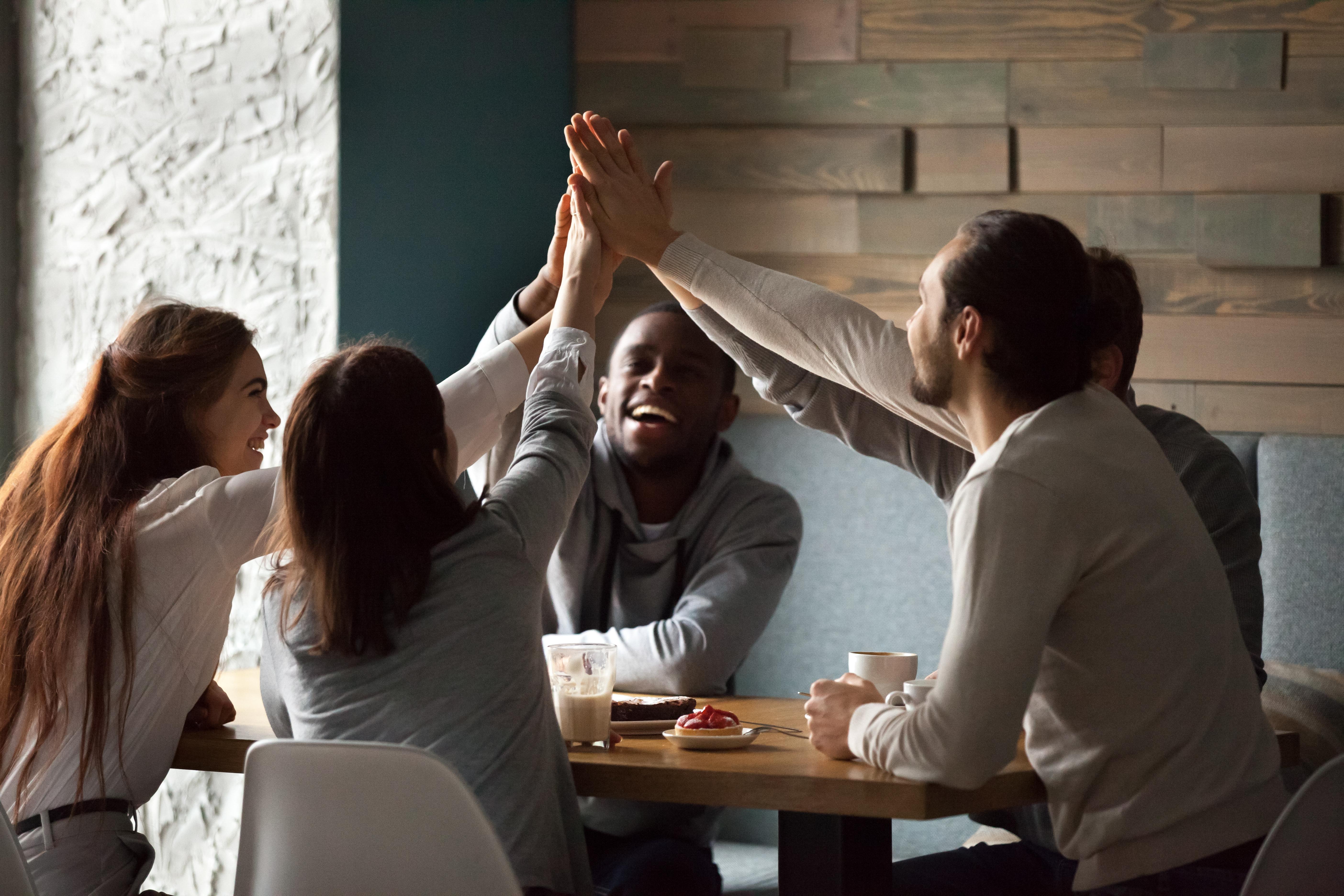 """Millennials y Gen Zs: la clave para crear una """"mejor normalidad"""""""
