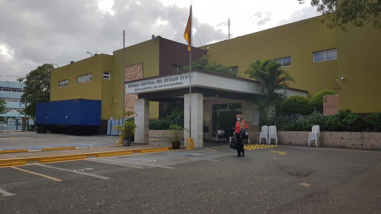 Video | Junta del Distrito Nacional vuelve a la calma 12 días después de las elecciones