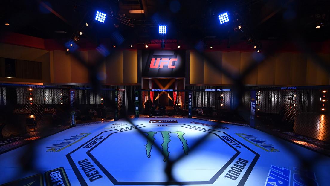 Video | El presidente de la UFC muestra cómo será la 'la isla de la lucha'