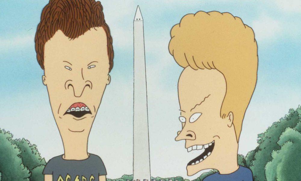 'Beavis and Butt-Head' regresarán a las pantallas con dos nuevas temporadas