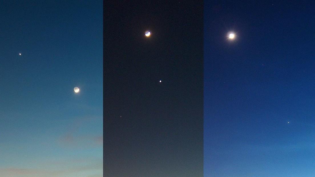 Una alineación de planetas brillará en el cielo nocturno este julio