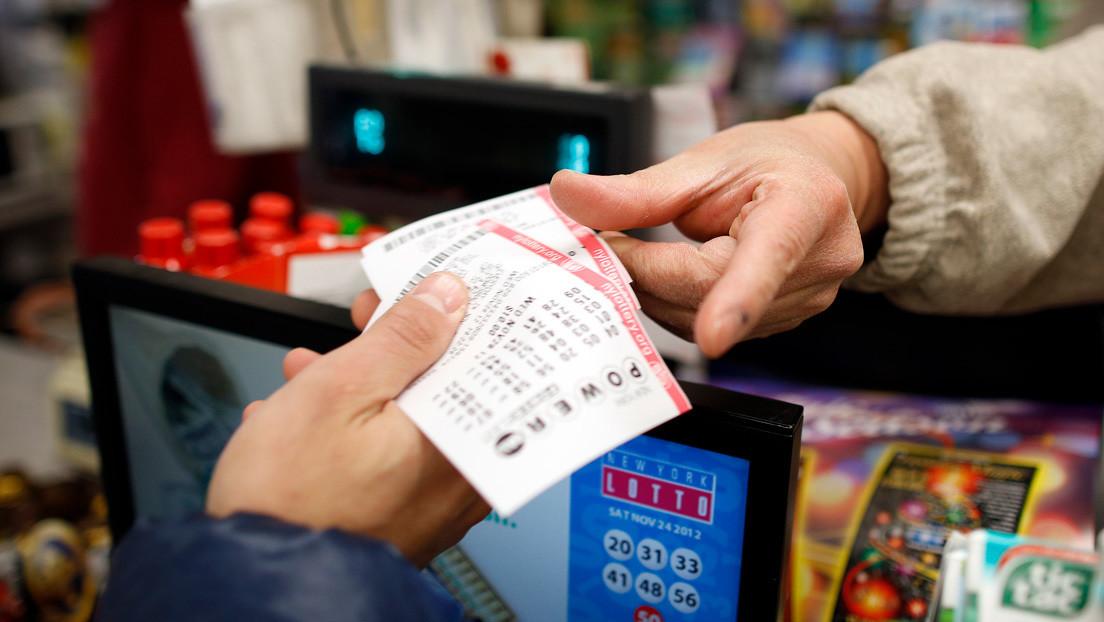 Una australiana compra por primera vez en su vida un boleto de lotería y gana 35 millones de dólares