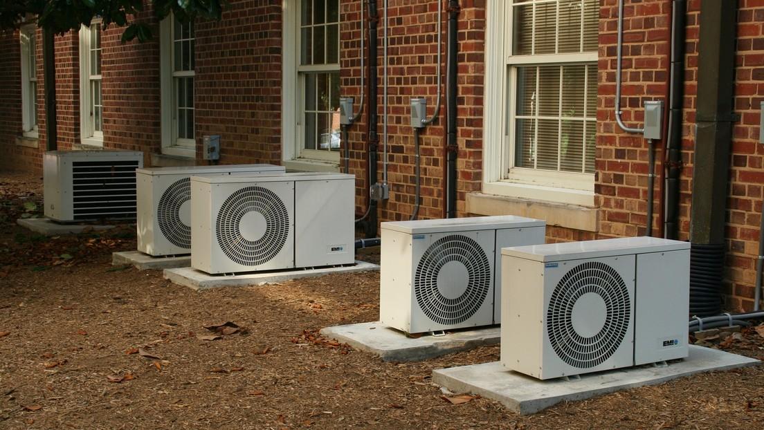 Ingenieros explican cómo los acondicionadores de aire pueden contribuir a la transmisión del coronavirus