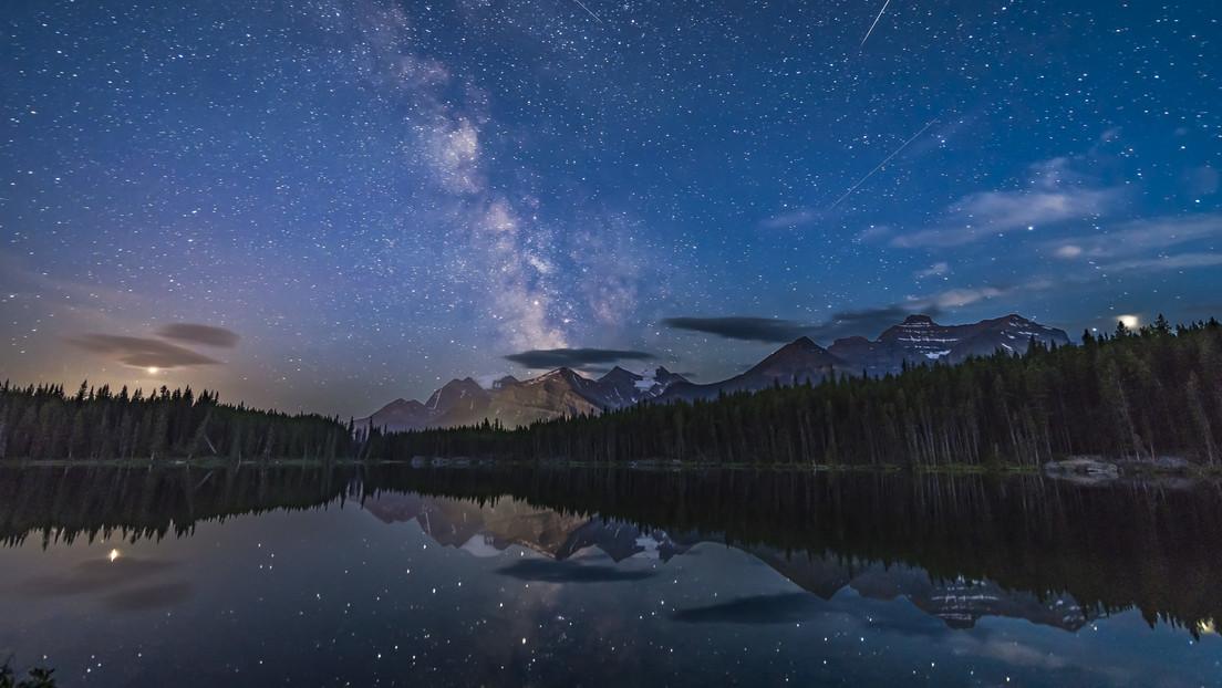 Fotos   Empieza la alineación de 5 planetas: ¿dónde y cuándo se puede observar el fenómeno?