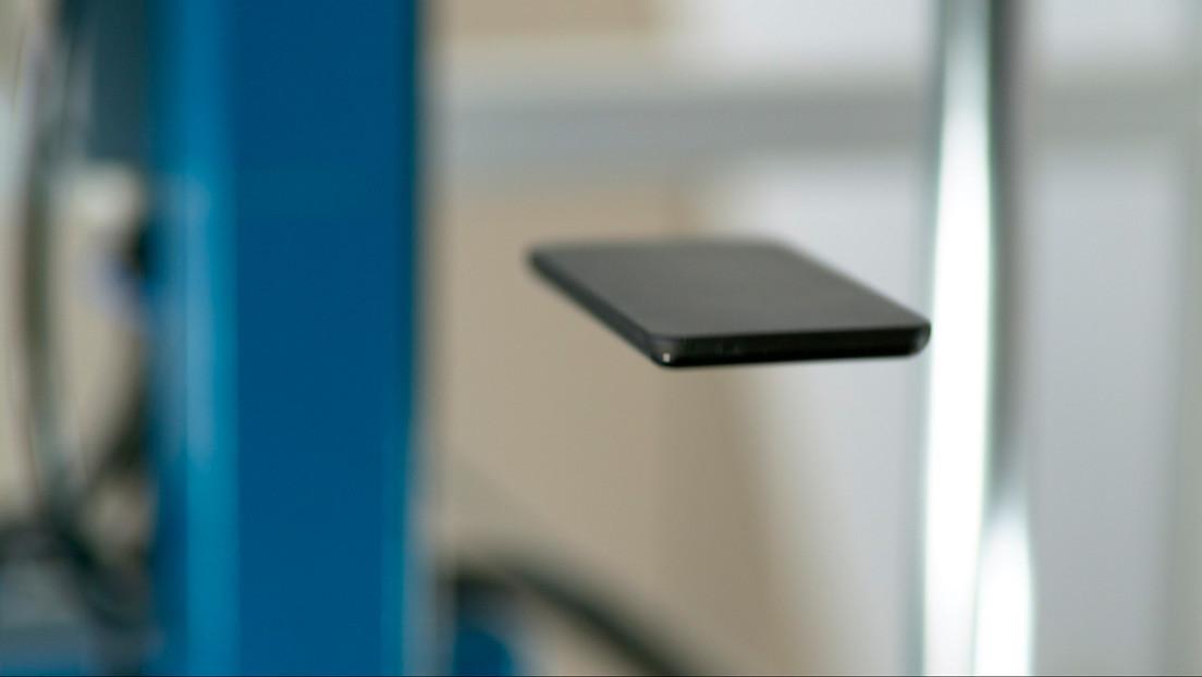 La nueva generación de celulares podrá soportar caídas de hasta dos metros de altura