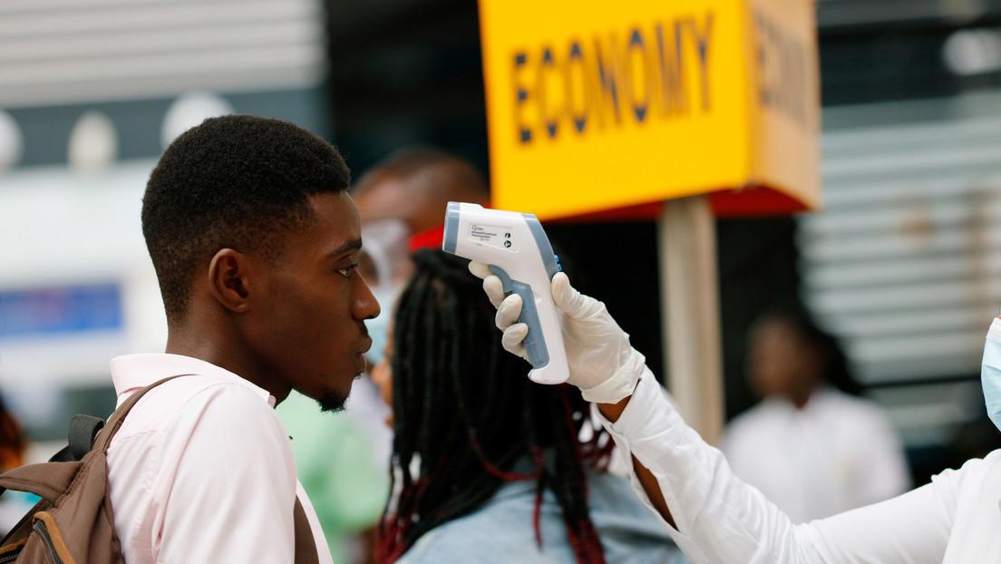 Crean en EE.UU. un potencial detector instantáneo de coronavirus