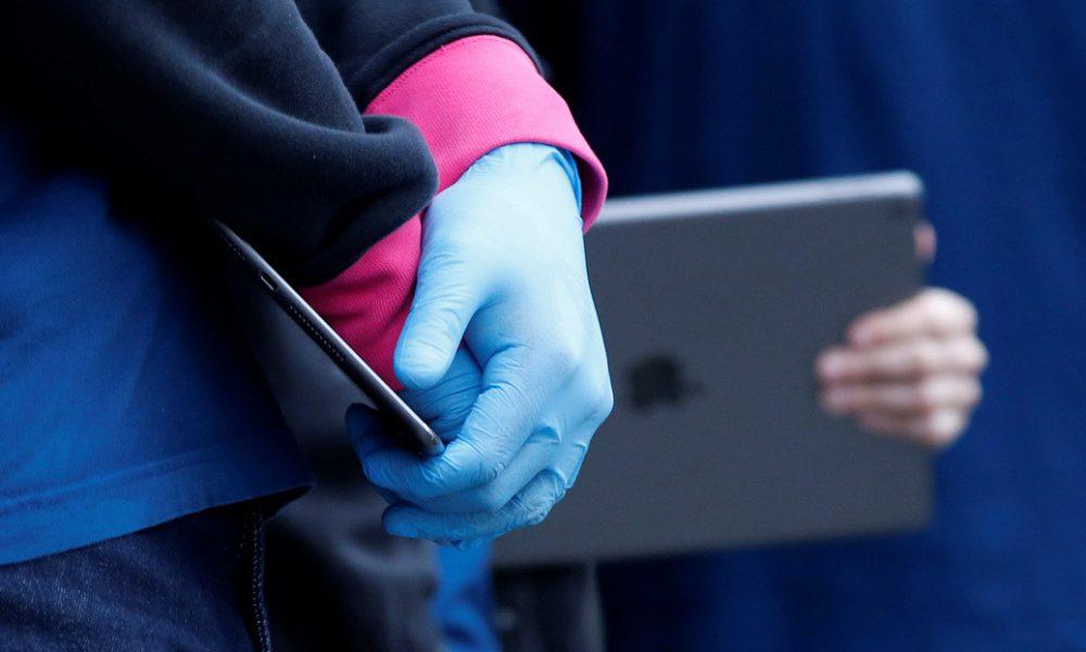 Revelan vulnerabilidades en los sistemas de seguridad de varios modelos de iPhone y iPad