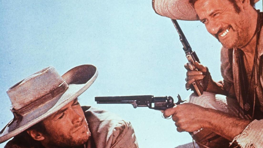 Quentin Tarantino enumera las 11 mejores películas de todos los tiempos