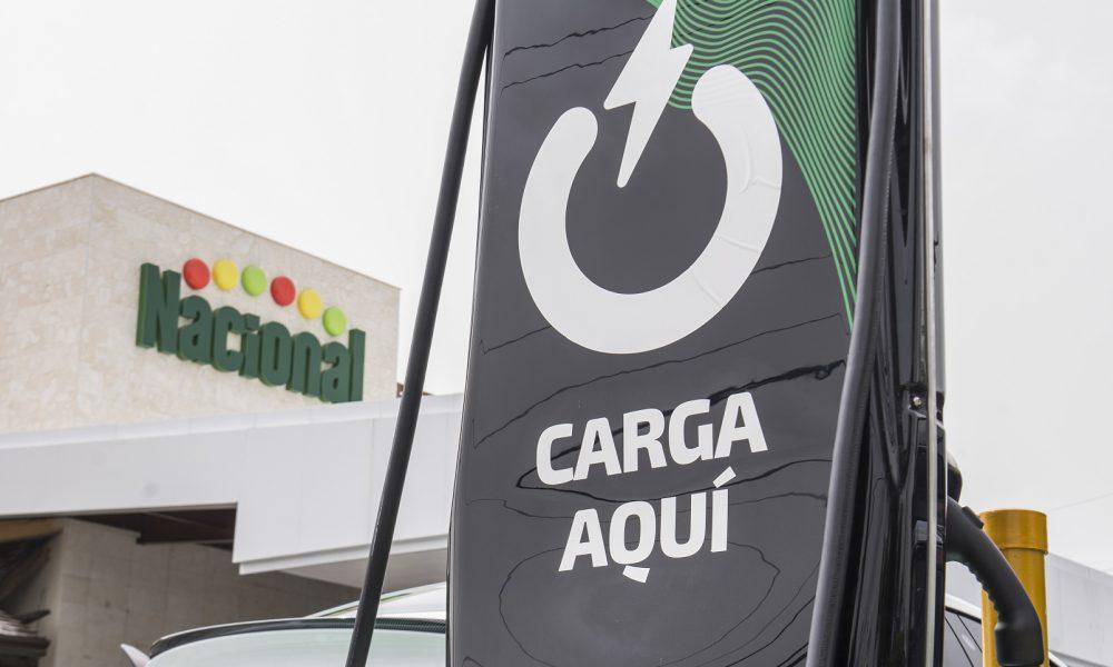 CCN facilita estaciones de carga de vehículos eléctricos para sus clientes