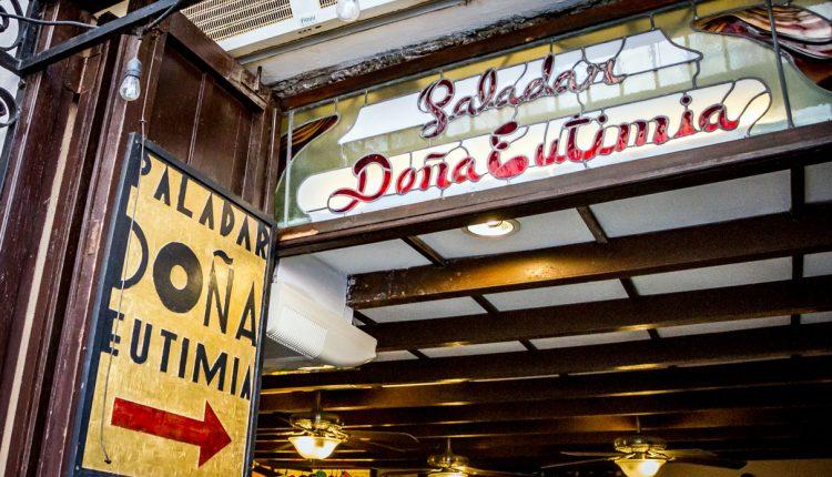 Video | Doña Eutimia, el único paladar privado cubano incluido en la lista de los mejores restaurantes del mundo