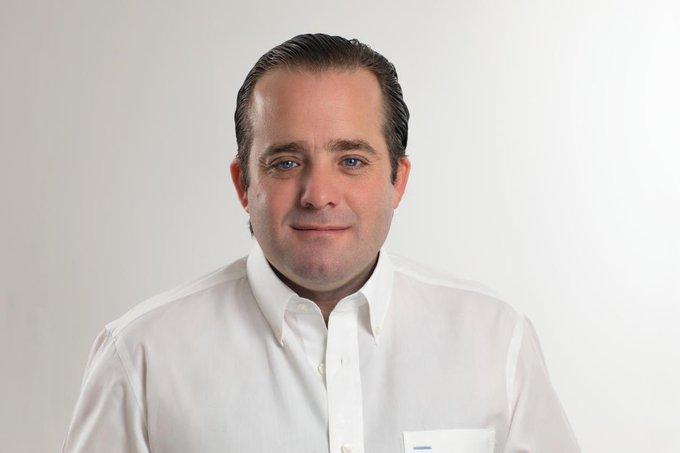 Abinader designa a José Ignacio Paliza como Ministro Administrativo de la Presidencia