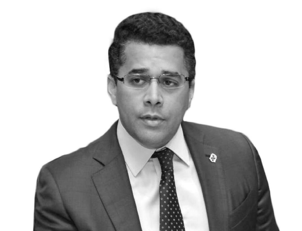 Luis Abinader designa a David Collado como ministro de Turismo