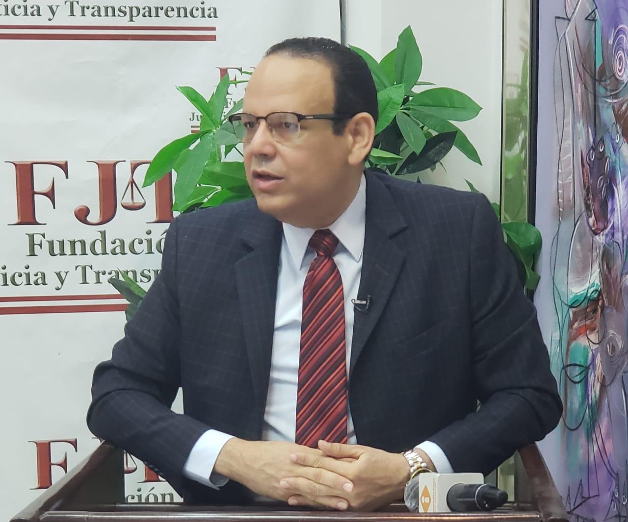 FJT valora aprestos con el liderazgo nacional de Abinader para consensuar acciones contra Covid-19