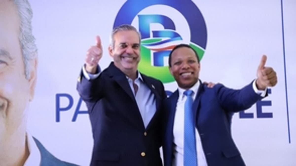 Morrison felicita al presidente electo Luis Abinader por contundente victoria
