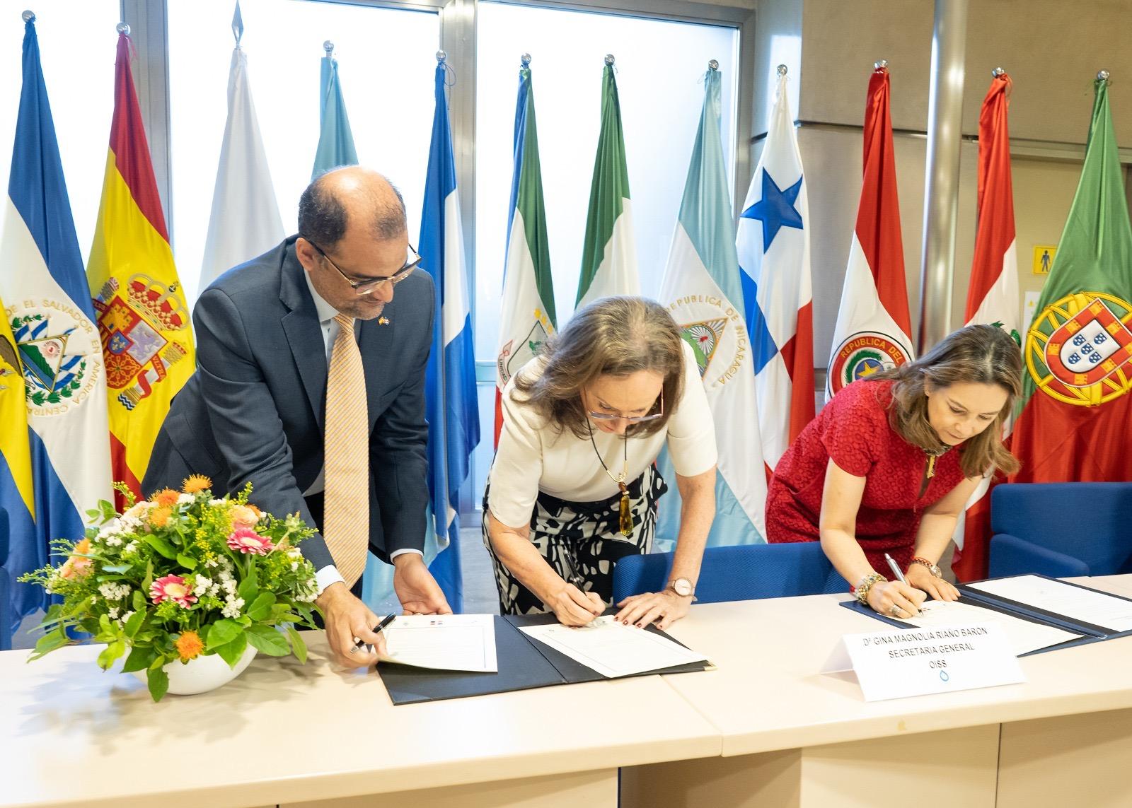 RD oficializa en España su adhesión al Convenio Multilateral Iberoamericano de Seguridad Social