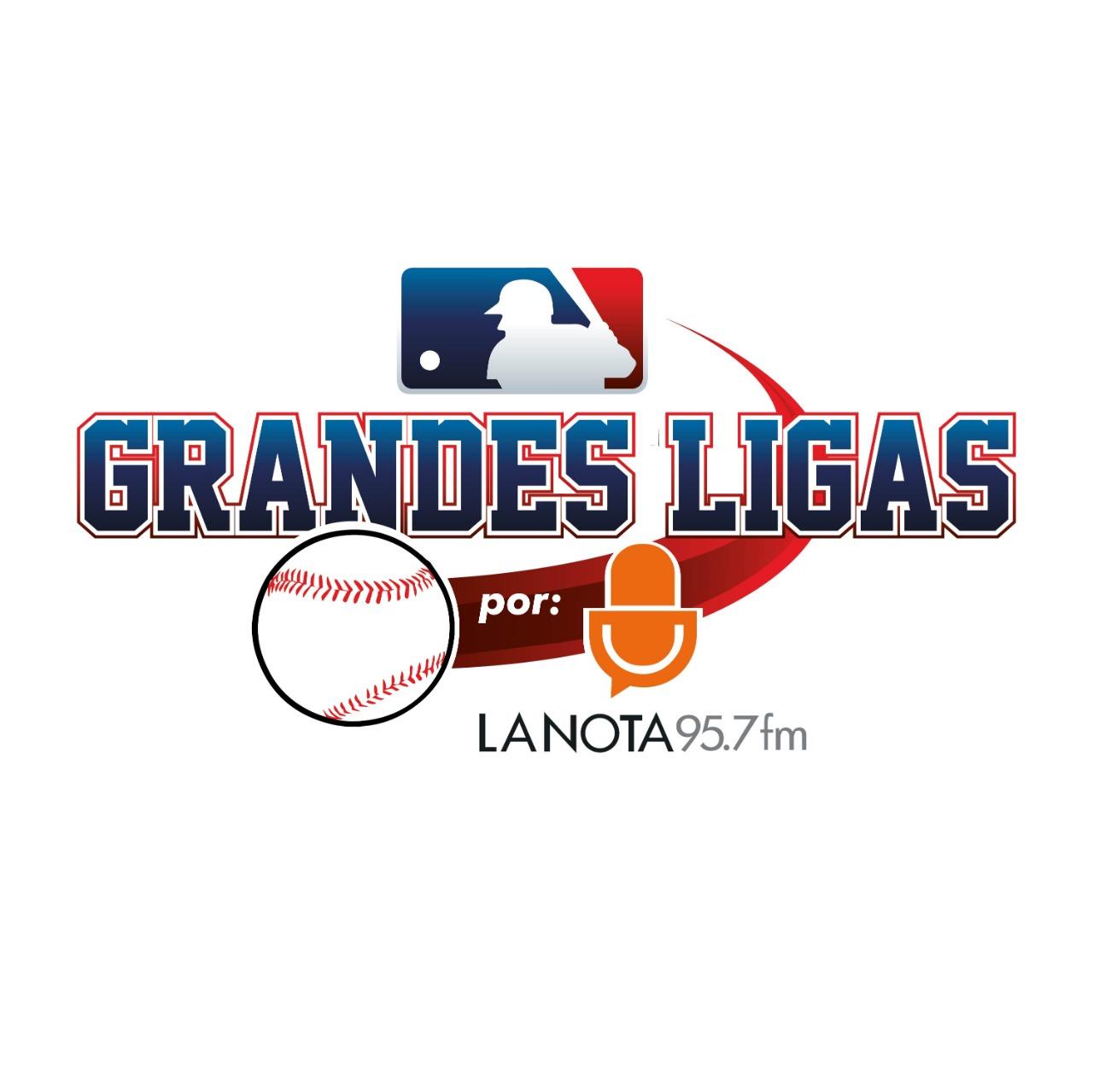 Transmisiones de Grandes Ligas por radio tendrá cobertura nacional