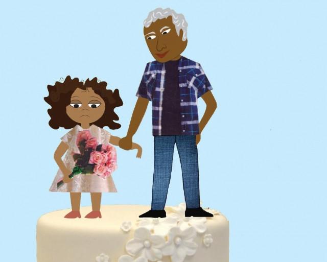 Organizaciones respaldan acción en inconstitucionalidad que busca erradicar el matrimonio infantil