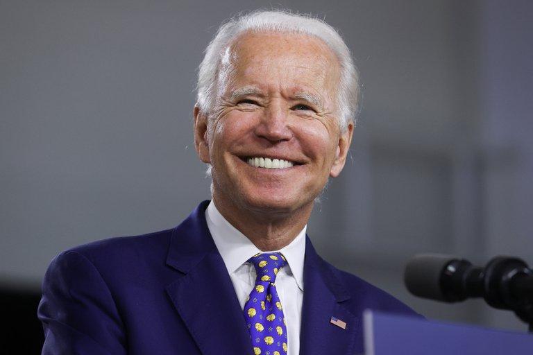 Joe Biden confirmó que revelará quién será su candidata a vicepresidente la semana próxima