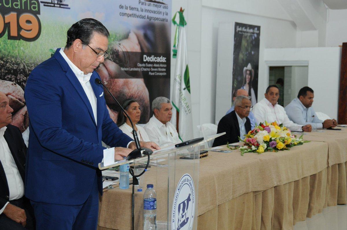 Ganaderos exhortan nuevo Gobierno inicie reactivación de la economía y el empleo por el campo
