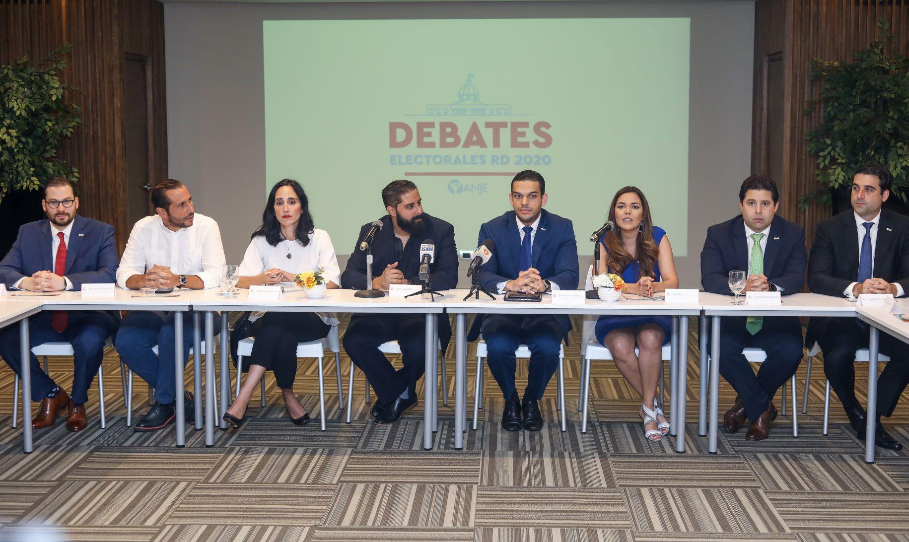 ANJE valora proceso electoral y retos del nuevo gobierno