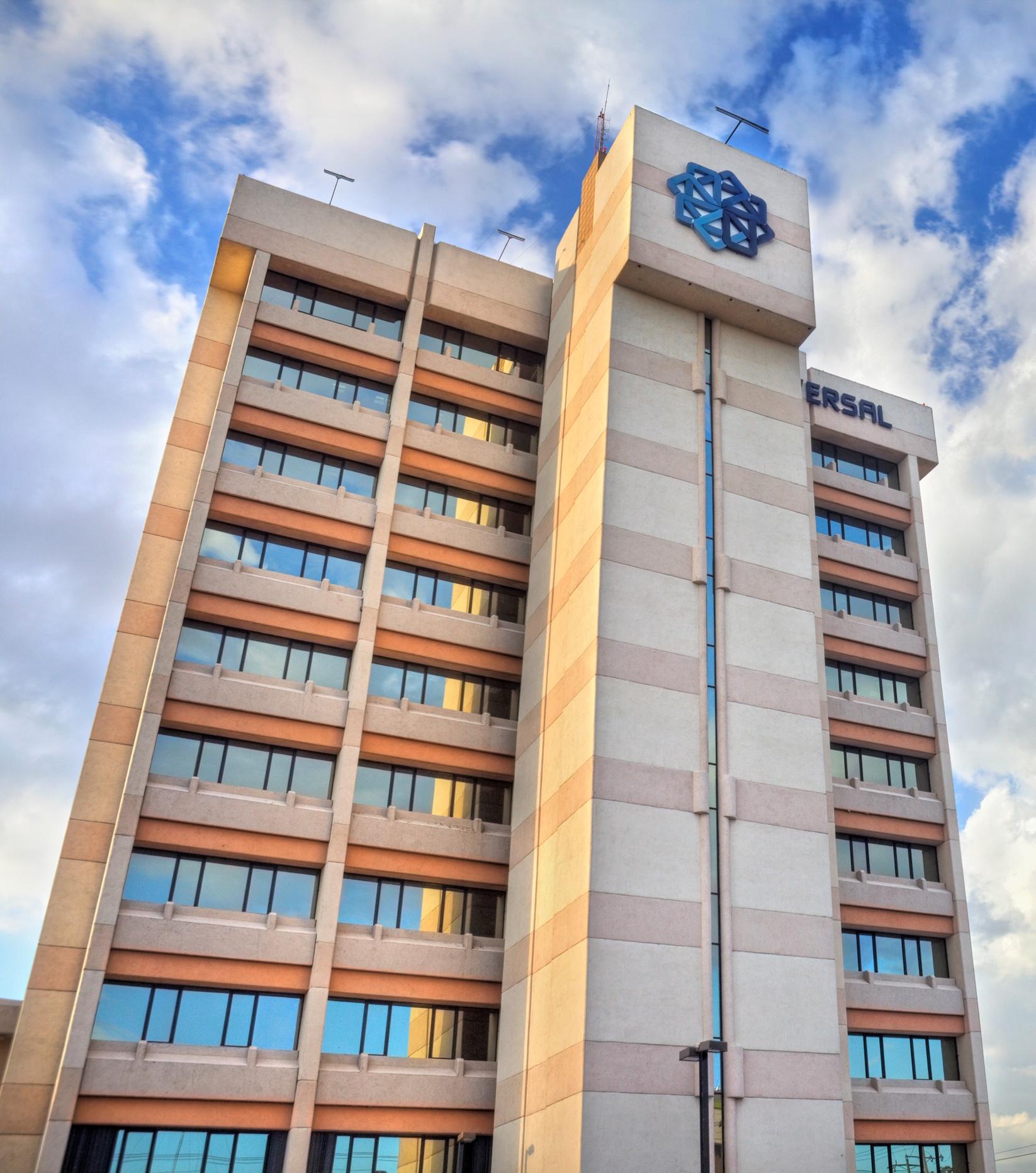 Grupo Universal es reconocido entre las mejores empresas para trabajar