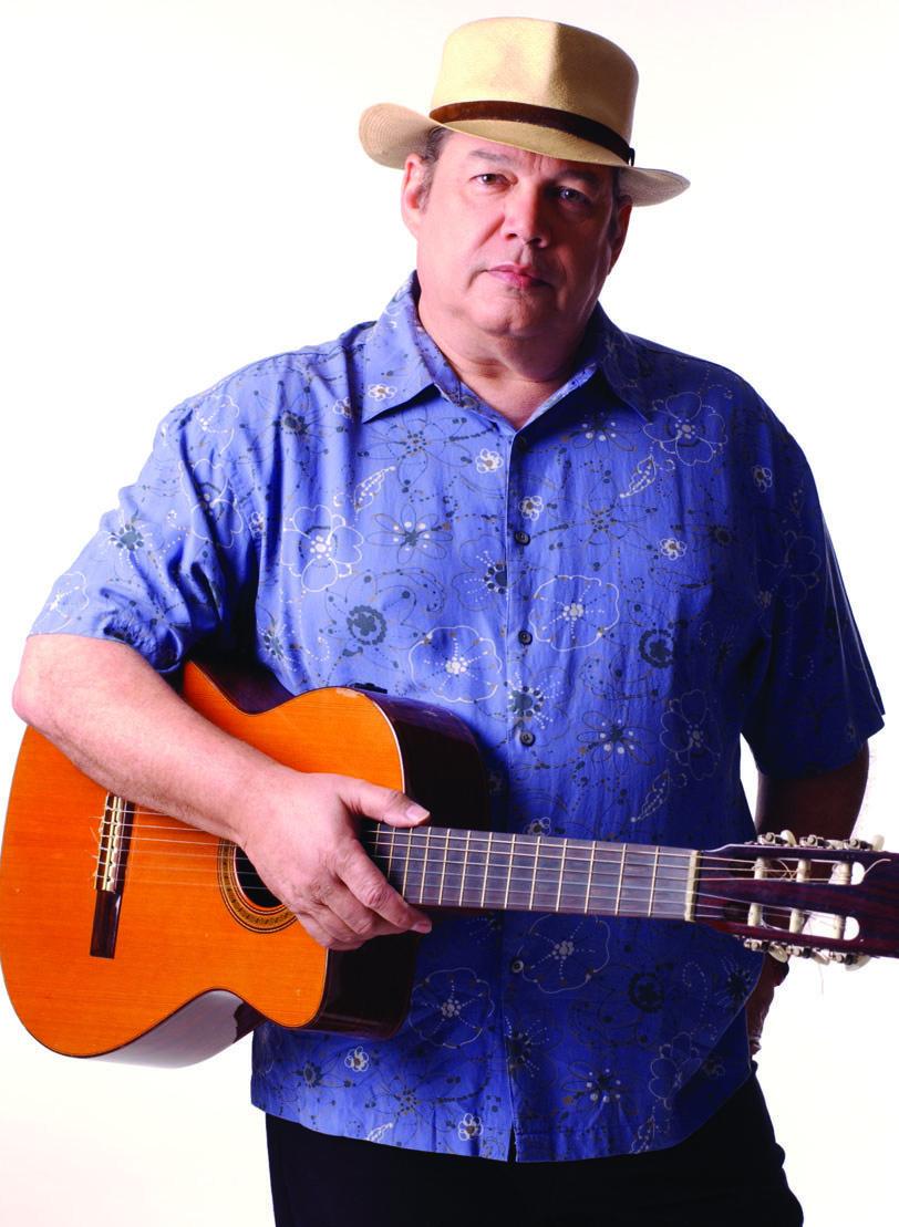Acroarte se une al dolor nacional por el fallecimiento del cantautor Víctor Víctor