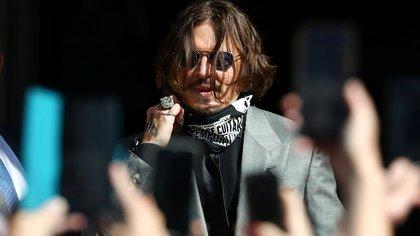 """""""Johnny Depp fue víctima de una mentirosa compulsiva"""": abogado del actor fue lapidario con Amber Heard en el cierre del explosivo juicio"""