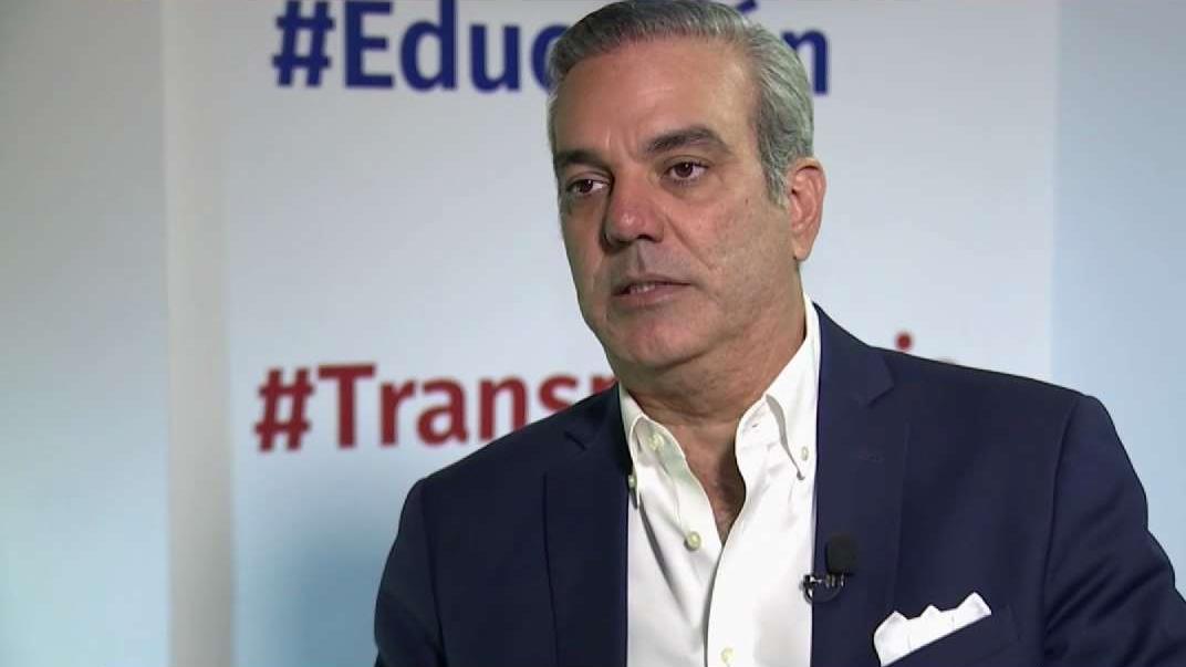 Abinader respalda iniciativa comunitaria de autogestión educativa contra el Covid-19